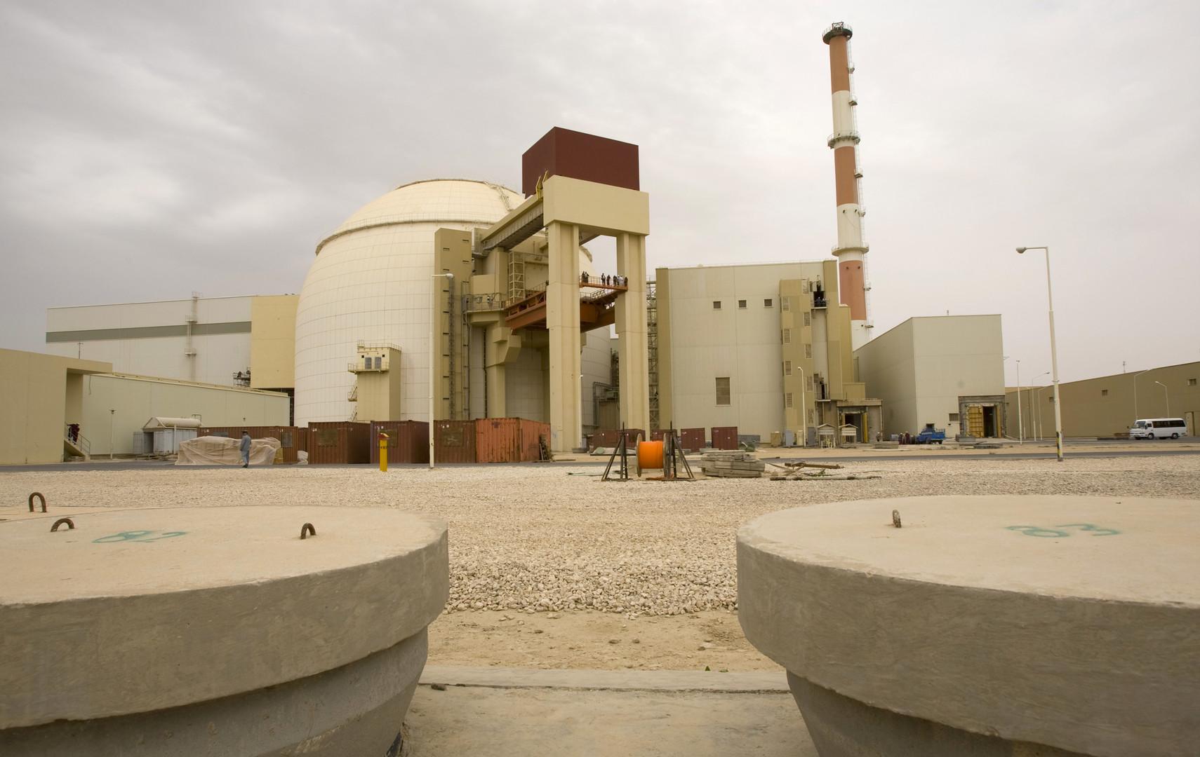 إيران لن تمدد مهلة الـ60 يوما التي منحتها للاتحاد الأوروبي لخفض التزامها بالاتفاق النووي