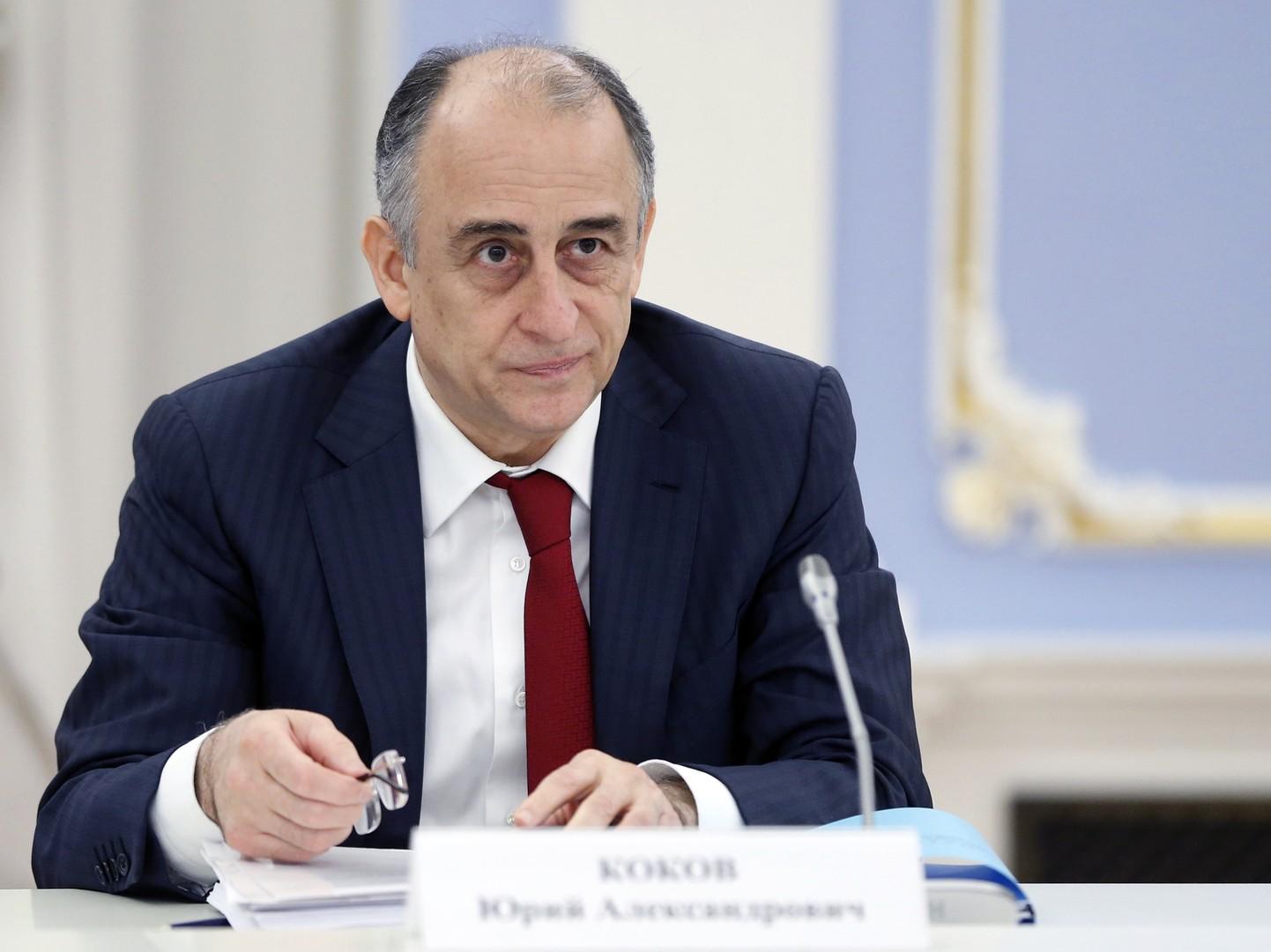 روسيا: التنظيمات الإرهابية تحاول الحصول على أسلحة بيولوجية ونووية وكيميائية
