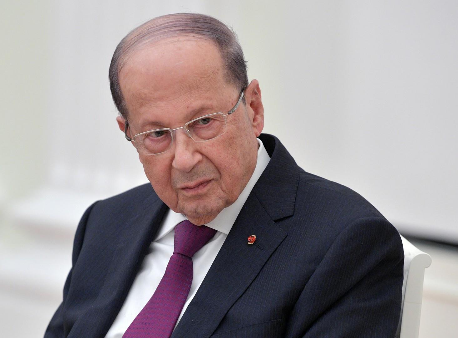 لبنان يعلن تلقيه دعوة روسية لحضور محادثات أستانا المقبلة بشأن سوريا