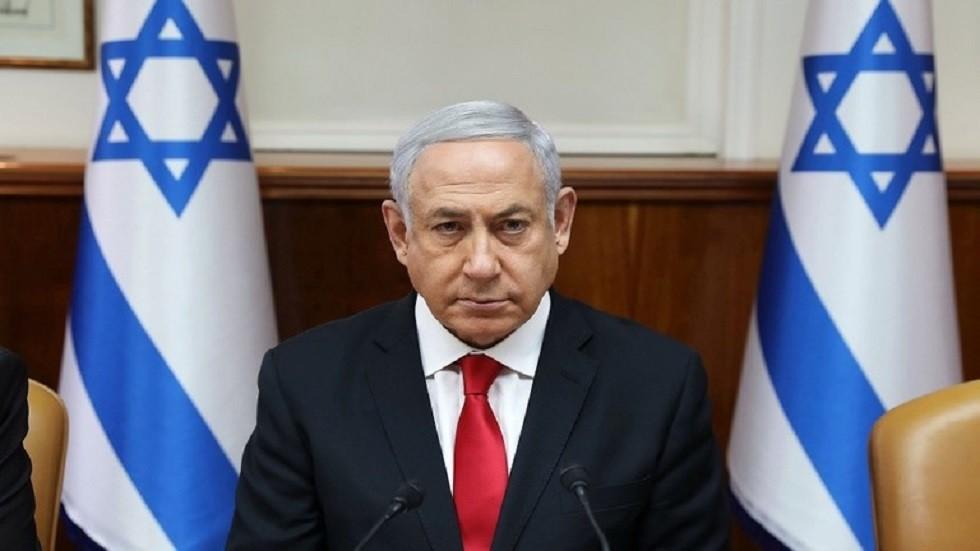 نتنياهو يحذر دولا عربية وأجنبية من اختبار القوة  التدميرية الكبيرة جدا للجيش الإسرائيلي