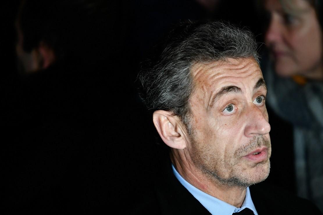 محكمة الاستئناف بباريس تفتح محاكمة ساركوزي بتهمة الفساد