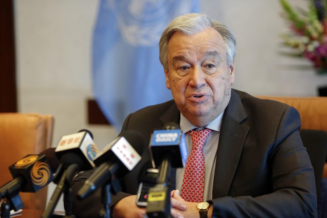 الأمم المتحدة: توجيه غوتيريش بالتحقيق في مقتل خاشقجي يتطلب قرارا من مجلس الأمن