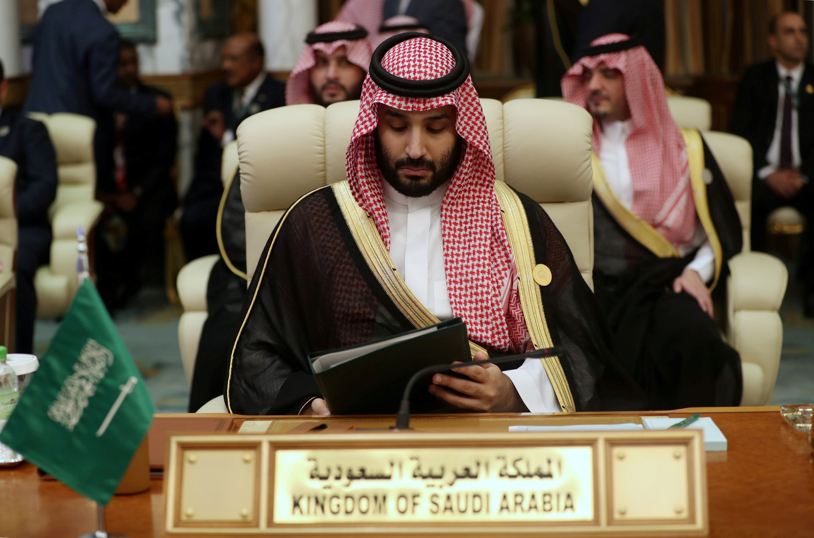 محققة أممية تؤكد وجود أدلة كافية تربط ولي العهد السعودي بقتل خاشقجي