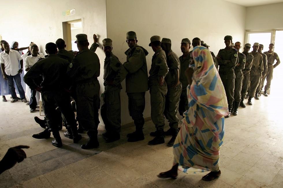 بعد 24 ساعة.. الحملة الرئاسية في موريتانيا تدخل