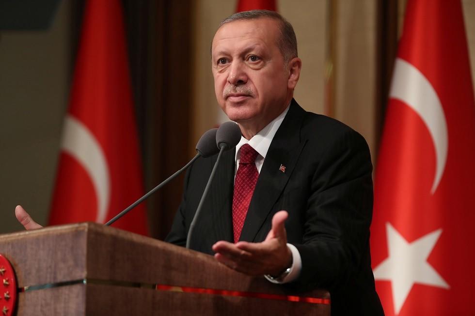 تركيا تحيي ذكرى محاولة الانقلاب الفاشل وتستذكر ضحاياه