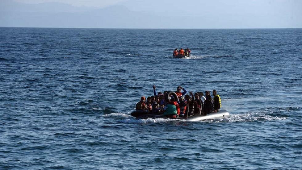 الأمن التركي يضبط 46 مهاجرا غربي البلاد