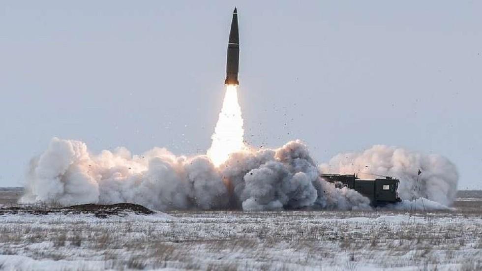 روسيا والولايات المتحدة تتحولان في الجدل الصاروخي من الكلام إلى الفعل