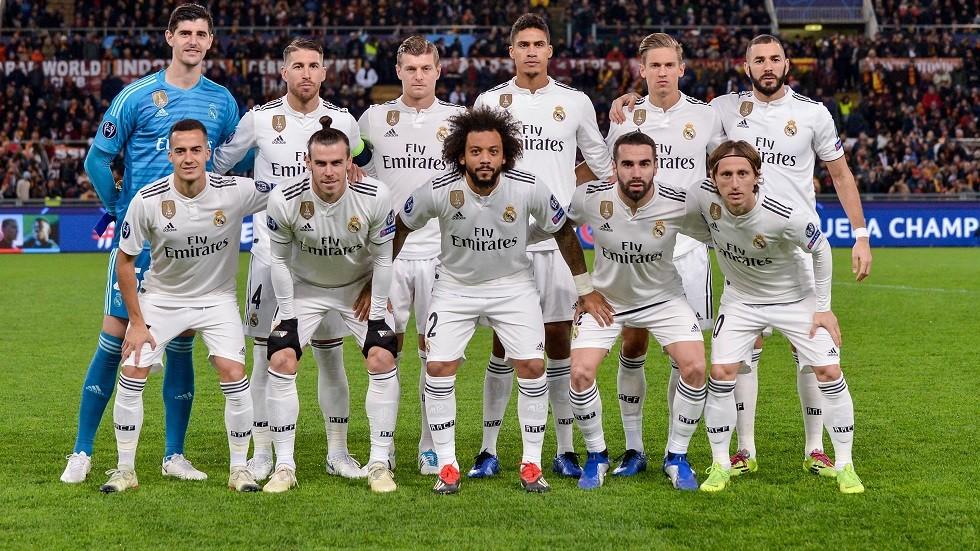 رسميا.. أتلتيكو مدريد يضم موهبة ريال مدريد