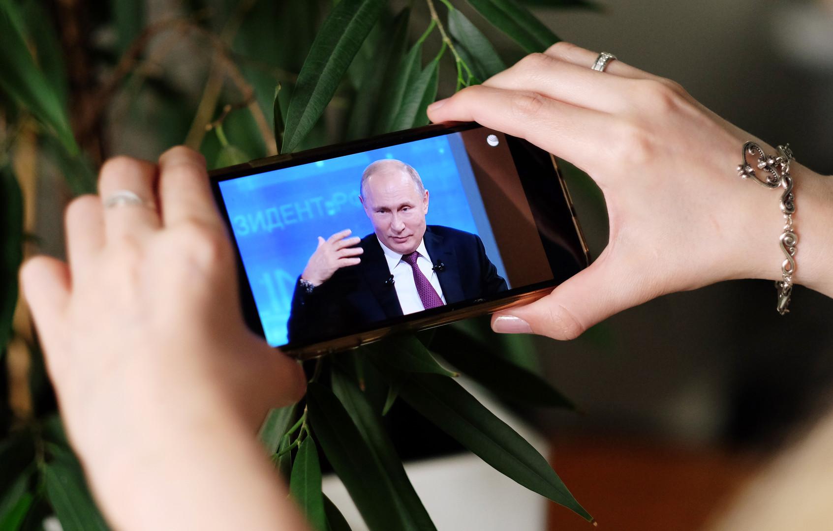 لماذا يرفض بوتين خفض رواتب الوزراء في الحكومة الروسية؟
