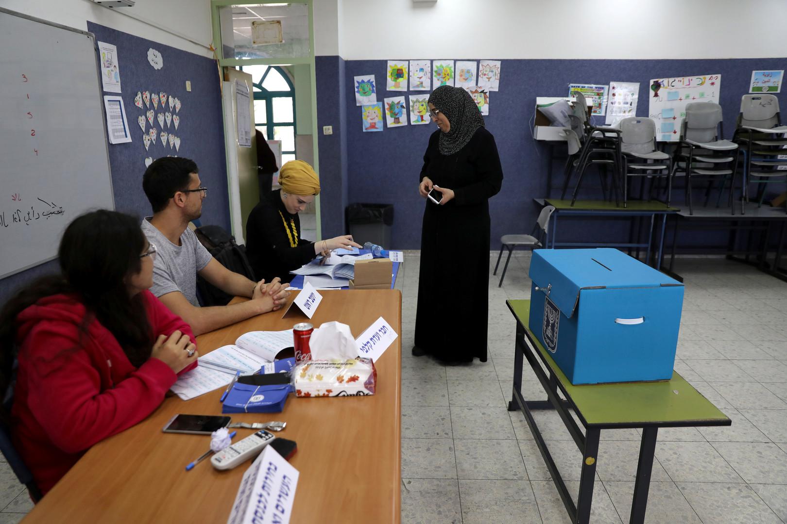 إسرائيل.. الأحزاب العربية تعيد رص صفوفها استعدادا للانتخابات الجديدة