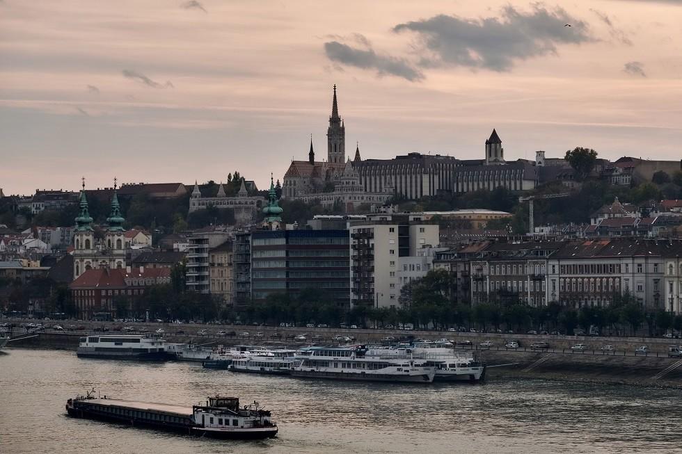 هنغاريا تعارض العقوبات على روسيا