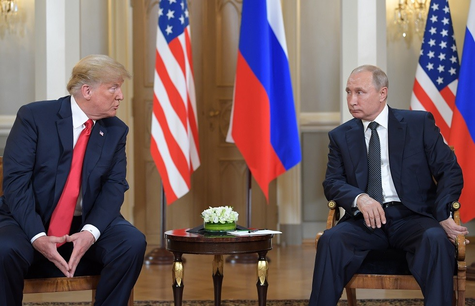 ترامب سيتطرق لمعاهدة الصواريخ خلال لقائه بوتين في أوساكا