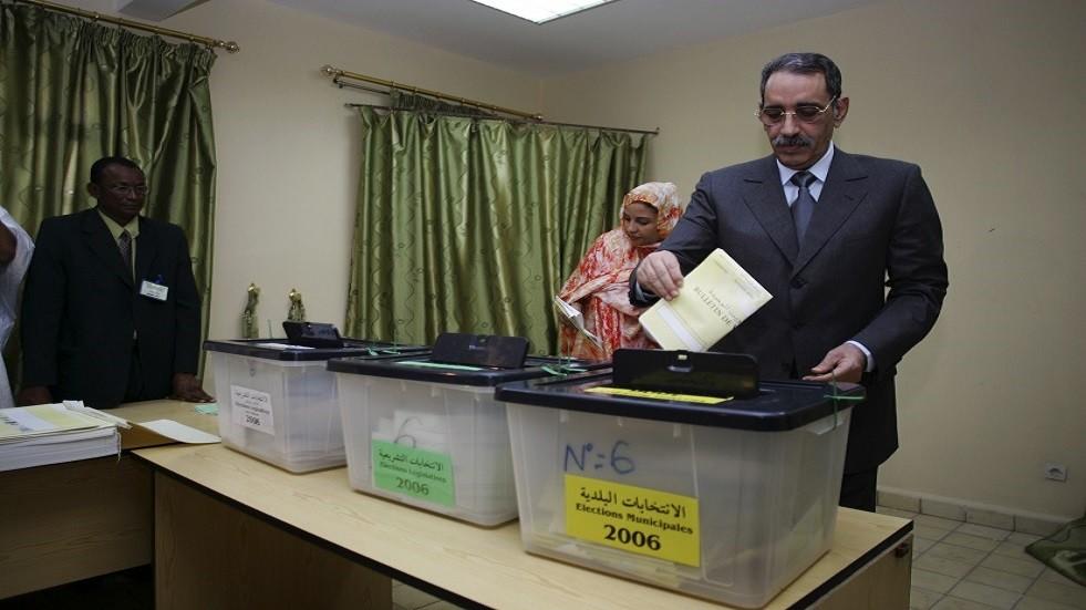 موريتانيا تدخل مرحلة الصمت الانتخابي لاختيار خليفة لولد عبد العزيز