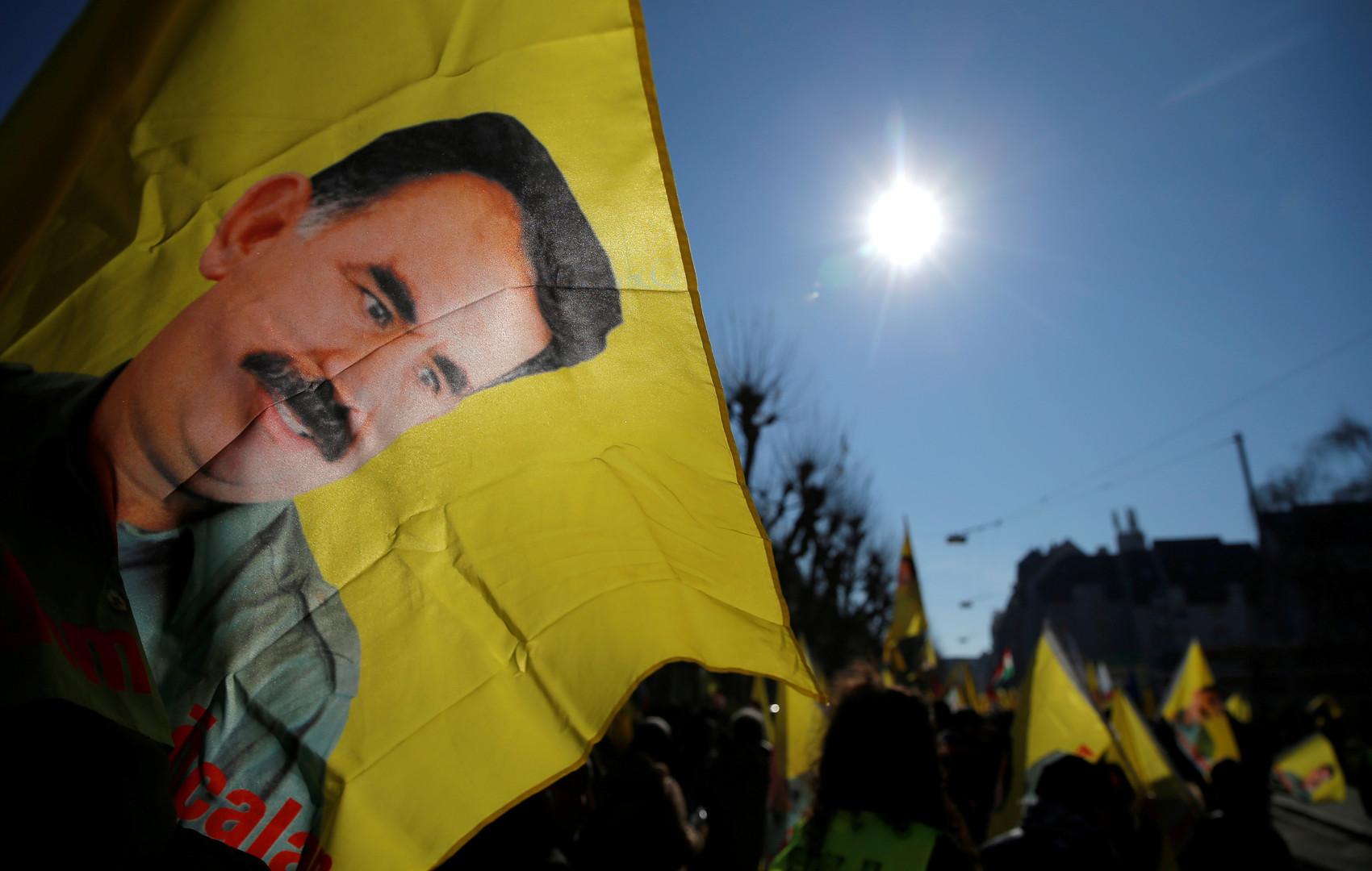 حزب تركي مؤيد للأكراد يتهم أردوغان بدق إسفين بينه وأوجلان قبيل انتخابات اسطنبول