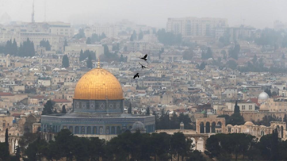 مفكر سياسي مصري بارز: لا يجرؤ أي حاكم عربي على بيع القضية الفلسطينية