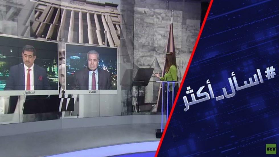 مصر وتركيا.. موجة تصعيد جديد