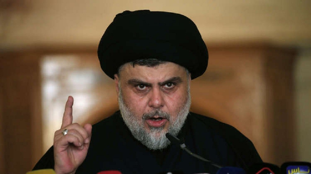 الصدر يدعو إلى منع السياسيين العراقيين من الحج