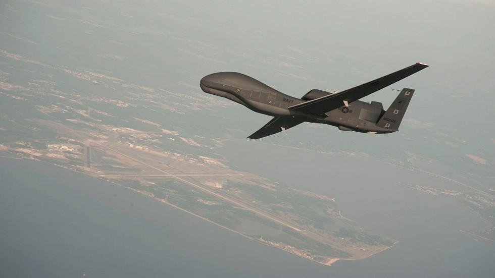 بالصور.. إيران تنشر قائمة بالطائرات الأمريكية المسيرة التي أسقطتها حتى الآن