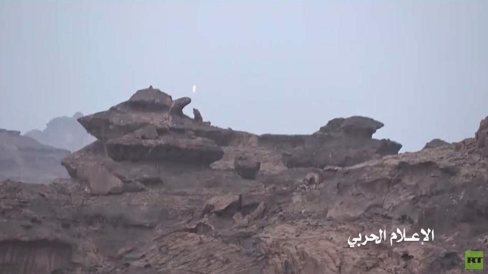 الحوثيون يعلنون إسقاط طائرة تجسس للتحالف
