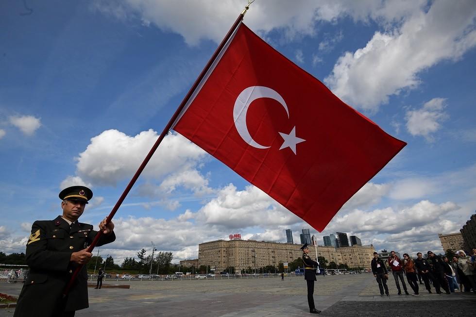 أنقرة تنتقد تقرير الخارجية الأمريكية وتصفه بالمنافق