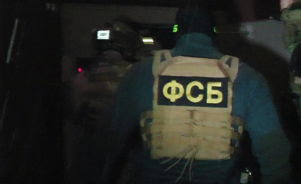 الأمن الروسي يصفي داعشيين في داغستان