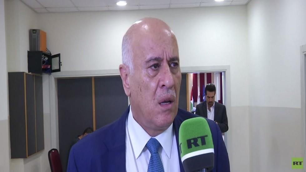 إصرار فلسطيني على رفض منتدى المنامة