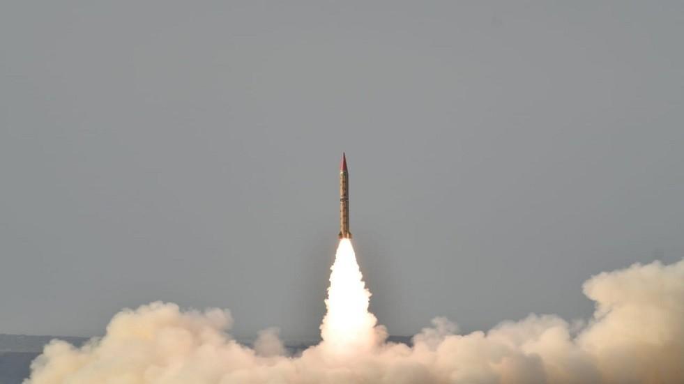 أسلحة نووية - أرشيف