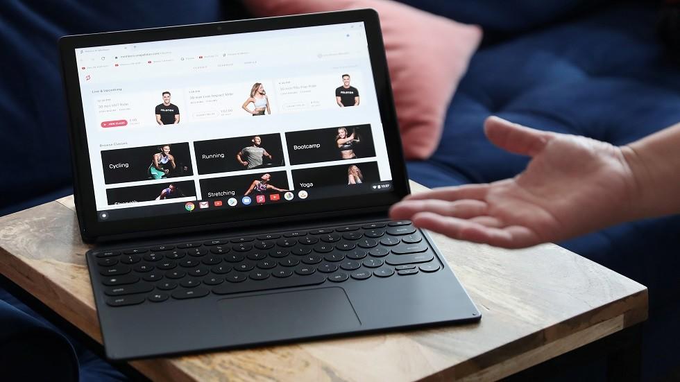 """نتيجة بحث الصور عن """"غوغل"""" تتخلى عن إنتاج الحواسب اللوحية!"""