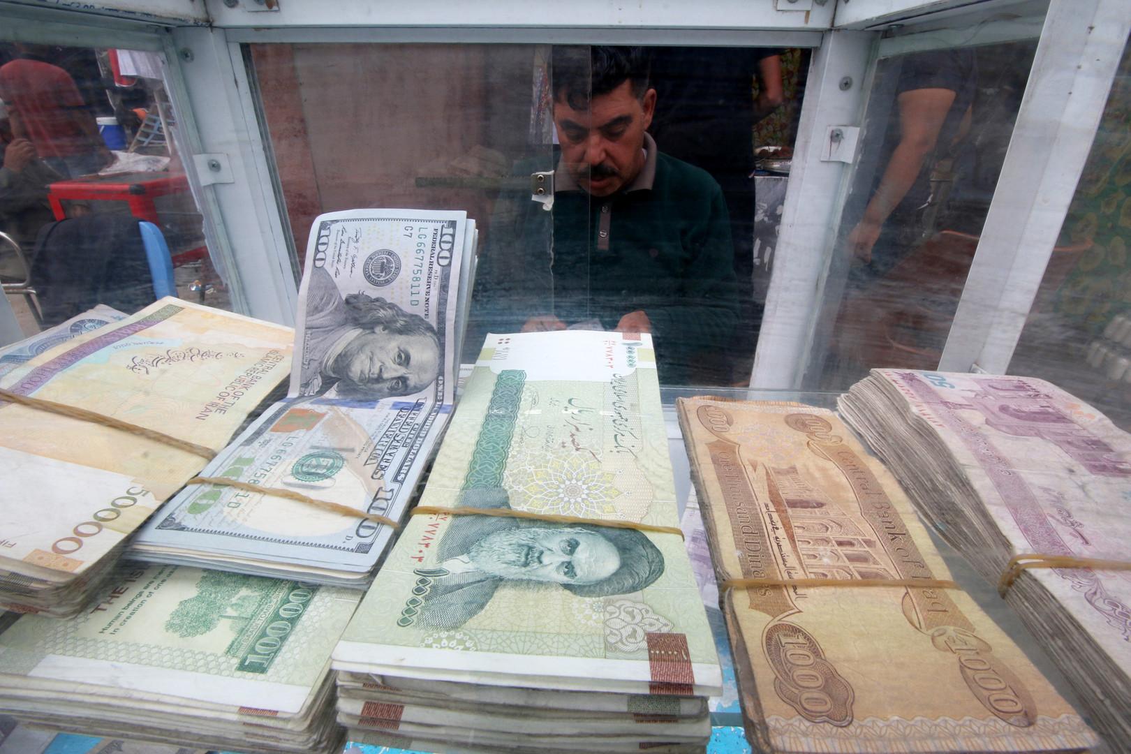 إيران تطالب بريطانيا بسداد ديونها لها