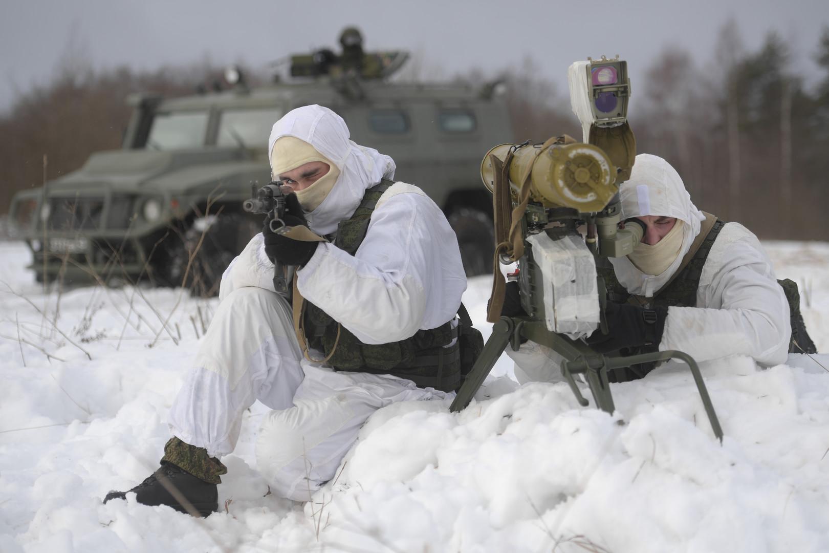 بوتين: صادرات الأسلحة الروسية تواصل نموها للعام الرابع على التوالي