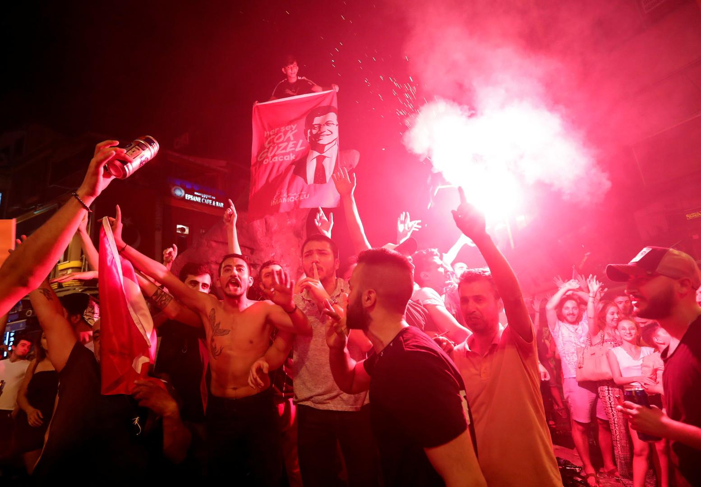 قطر تعلق على نتائج انتخابات اسطنبول