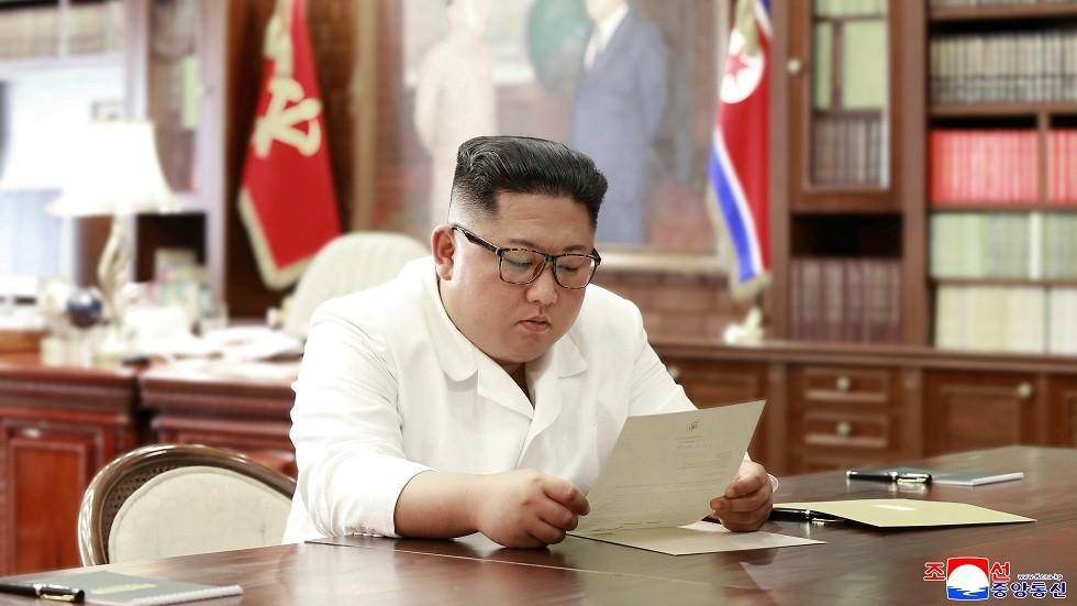 الاستخبارات الأمريكية: كيم غير مستعد للتخلي عن برنامجه النووي