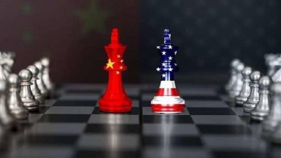 محادثات تجارية بين بكين وواشنطن تسبق اجتماع ترامب وشي