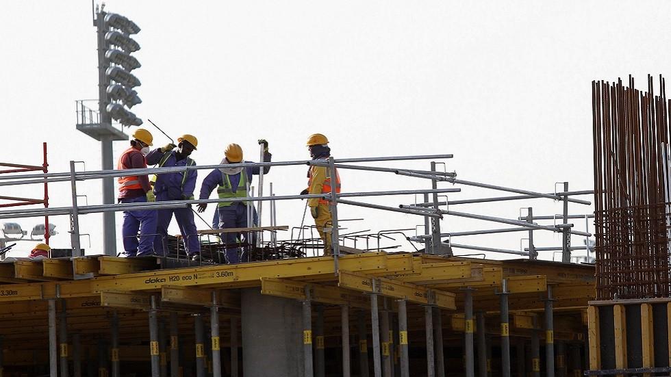 باكستان تشدد على ضمان حقوق مواطنيها العاملين في مشاريع مونديال قطر