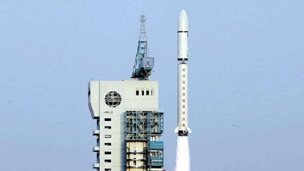 الصين تطلق القمر الصناعي الـ46 التابع لمنظومتها الملاحية