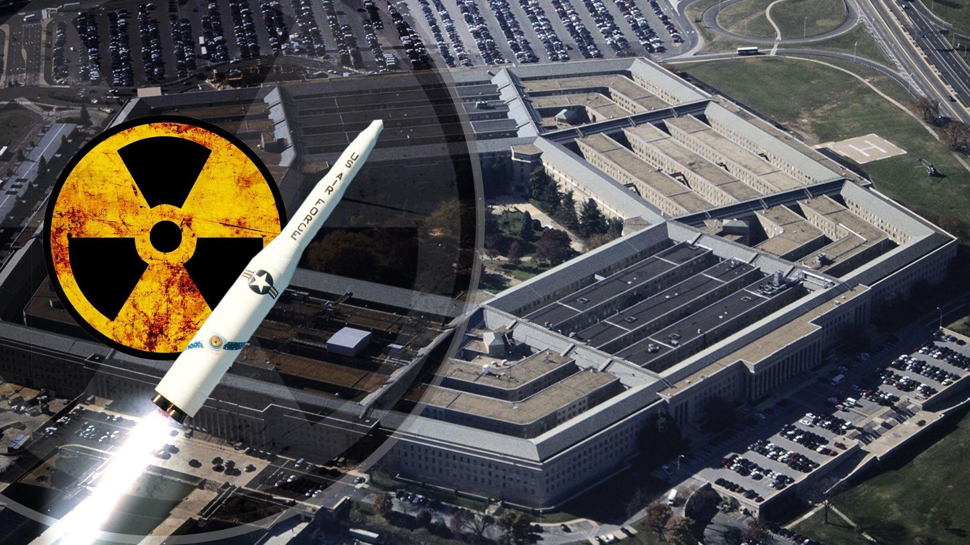 واشنطن تستعد لحرب نووية محدودة