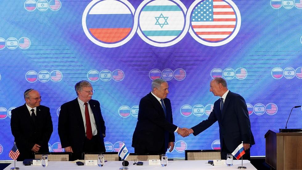 موسكو تؤكد ضرورة رفع العقوبات عن الشركات العاملة مع سوريا