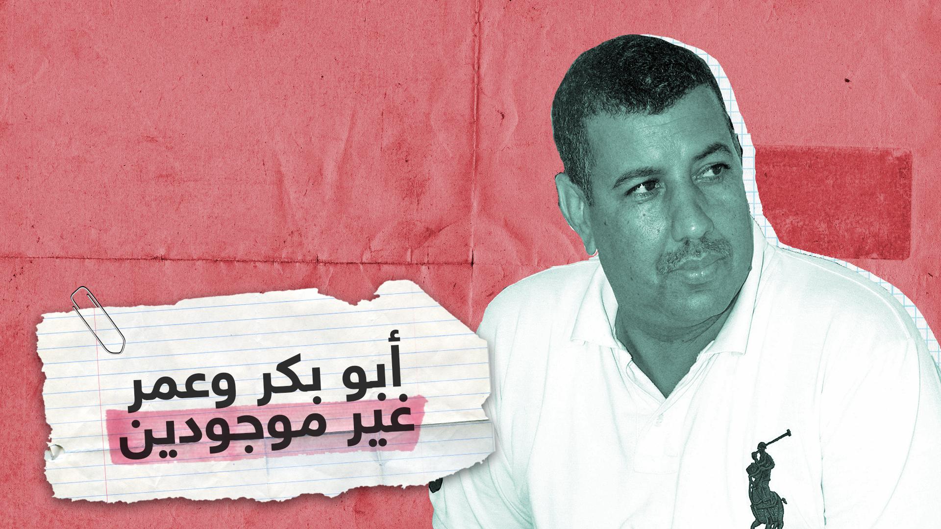 باحث مغربي ينفي وجود أبو بكر الصديق وعمر بن الخطاب!