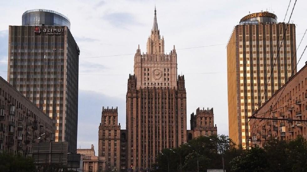 موسكو: واشنطن تحرق الجسور مع إيران