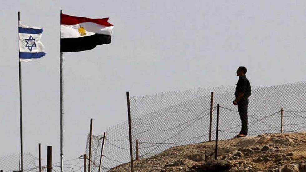 سفير مصر في تل أبيب: يجب حل الصراع الذي بدد الموارد وهدد حياة شعوب المنطقة