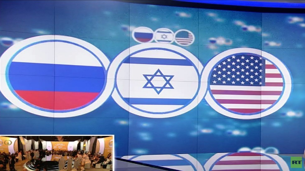 موسكو: نرفض أي ضربات إسرائيلية على سوريا