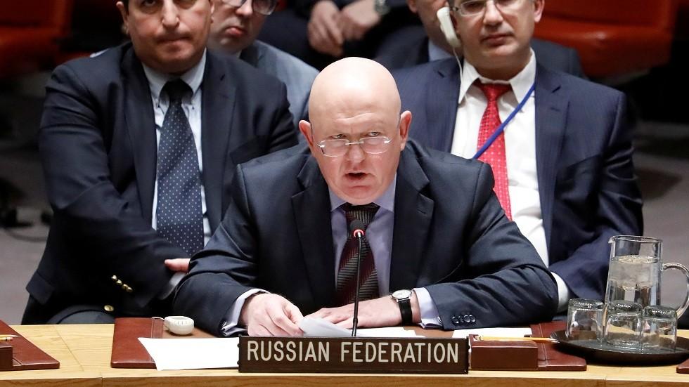 موسكو ترفض الاتهامات بشأن التصعيد في إدلب