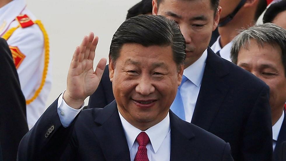 شي يدعو لتعميق الإصلاح الذاتي في الحزب الشيوعي