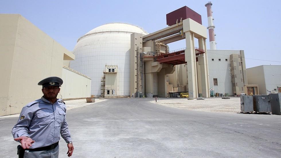 موسكو تدرس تعزيز إجراءات أمن خبرائها في محطة بوشهر الإيرانية
