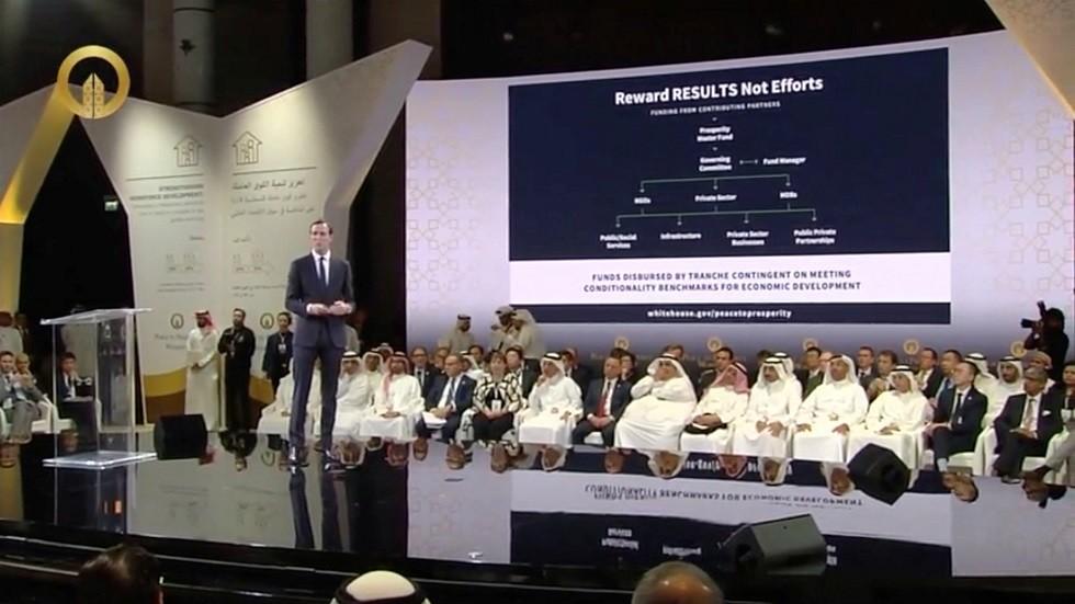 مصدر بحريني: المنامة تقرن التطبيع مع تل أبيب بالتقدم على المسار الفلسطيني