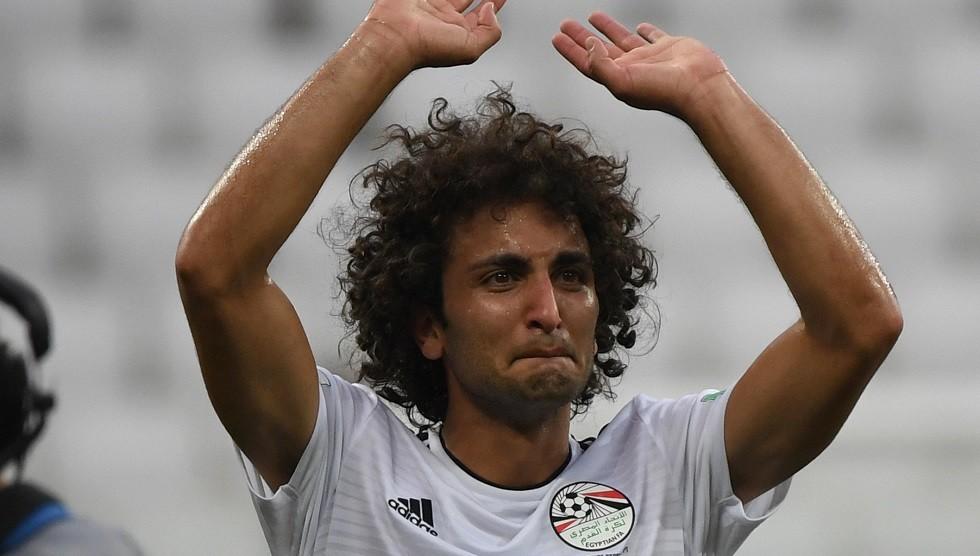 إبراهيم سعيد تعليقا على قضية عمرو وردة:
