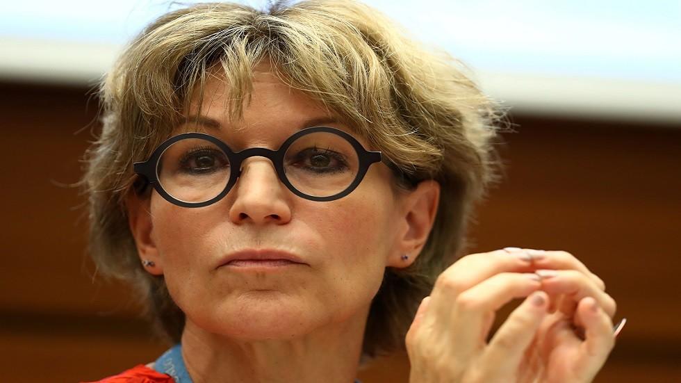 المقررة المستقلة للأمم المتحدة المعنية بالإعدامات التعسفية والقتل خارج نطاق القانون أنييس كالامار
