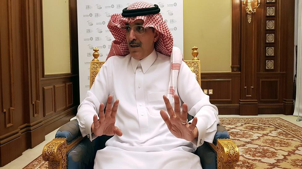 السعودية تؤيد أي خطط اقتصادية تحقق