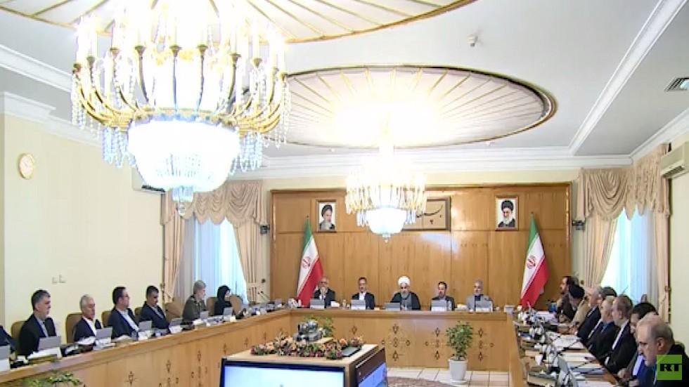 طهران: سنزيد سرعة ومخزون اليورانيوم منخفض التخصيب