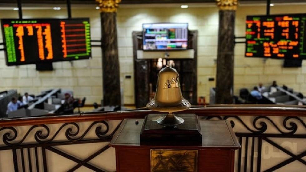 البورصة المصرية تحقق أرباحا هائلة